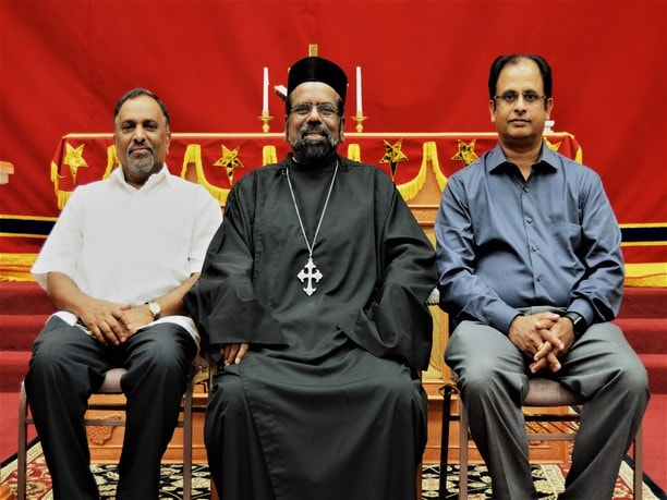Sabha & Association Member